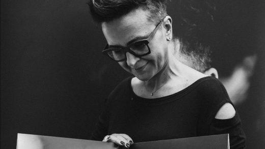 World music diva Amira Medunjanin predstavila album For Him and Her