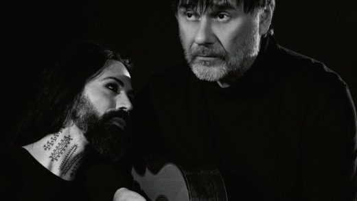 Božo Vrećo i Edin Karamazov imaju novi studijski album