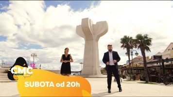 CMC Festival Vodice 2020. powered by Calzedonia