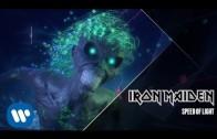 Iron Maiden – Book of Souls (album)
