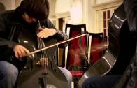 Luka Šulić & Stjepan Hauser – 2 Cellos (album)