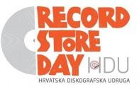 Record Store Day u subotu 22. travnja 2017.