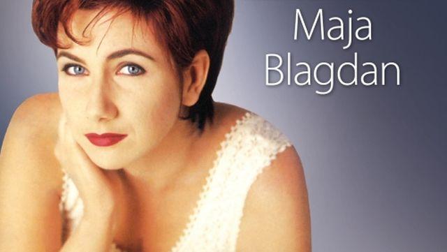 Objavljen 'The Best of Collection' Maje Blagdan
