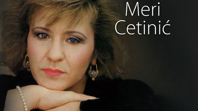 Novi album 'The Best of Collection' Meri Cetinić