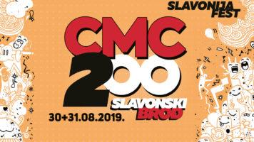 CMC 200 Slavonija fest 2019.