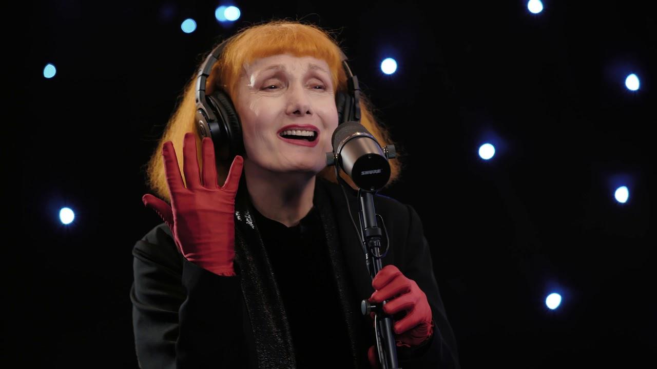 Josipa Lisac svojim prvim virtualnim koncertom oduševila obožavatelje diljem svijeta