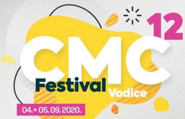 Predstavljamo izvođače CMC Festivala – Part.2