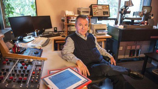 Direktor Croatia Recordsa Želimir Babogredac dobitnik nagrade za životno djelo DORF festivala