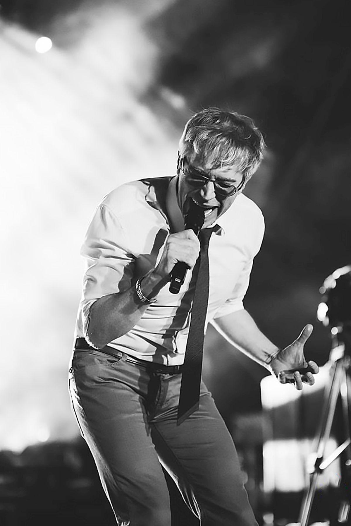 Vlado Janevski predstavio pjesmu Čas te volim, čas te mrzim s kojom će nastupiti na CMC festivalu