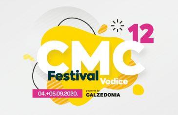 Predstavljamo izvođače CMC Festivala Powered by Calzedonia – Part.4