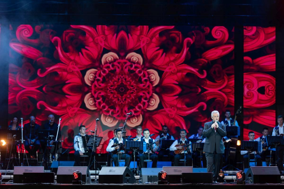 Raspisan je natječaj za nove skladbe Aurea Festa Požega