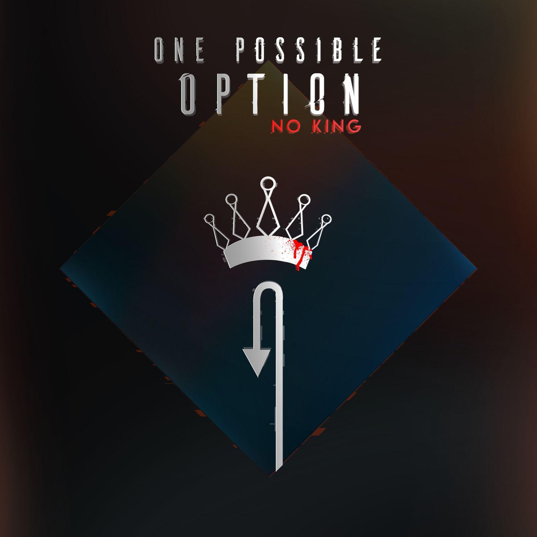 One Possible Option, predvodnici novog riječkog vala, objavili album