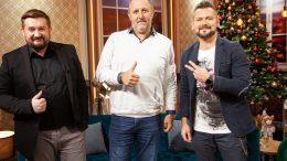 Dalibor Petko Show   Vatra & BluVinil