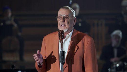 Stjepan Jimmy Stanić slavi 92. rođendan