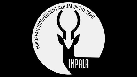 """Impala objavila nominacije za """"Europski nezavisni album godine"""""""