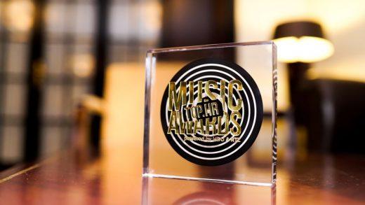 Top.Hr Music Awards otkriva najuspješnije glazbenike u 2020. godini
