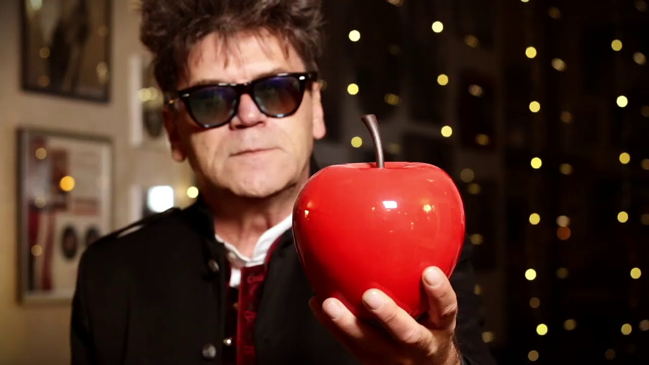 Crvena jabuka stiže u Trogir