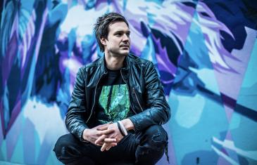 "Švedski DJ i producent Alexie Divello objavio novi singl ""Got This Feeling"""