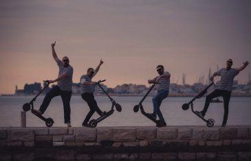 Zadarski Sexymotherfuckersi nastavljaju promicati hop cup