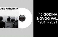 Top 40 domaća 29.03.2021.