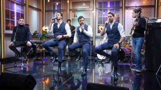 Cambi pjeva Tick Tock | Dalibor Petko Show | CMCTV