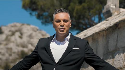 Petar Dragojević – Kašun