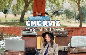 CMC kviz – Pogodi lyricse! Mia ili Domenica?