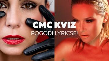 CMC kviz – Pogodi lyricse! Alka Vuica ili Maja Šuput?