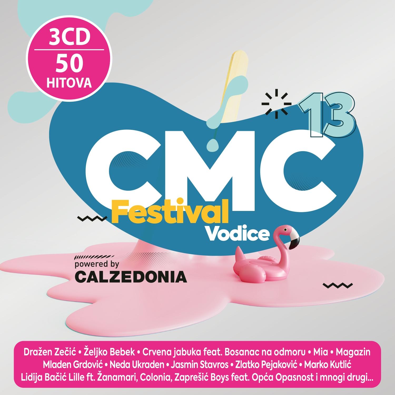 CD preporuka: CMC festival Vodice 2021.
