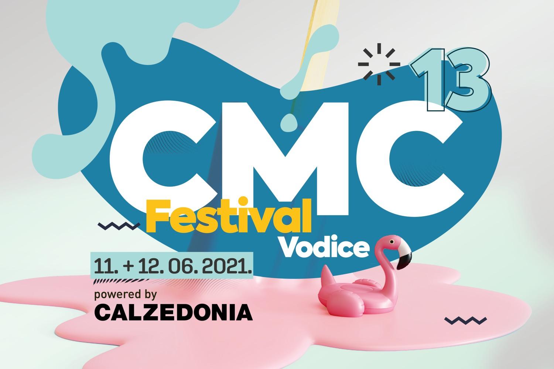 13. CMC festival u Vodicama počinje koncertima istaknutih glazbenih zvijezda