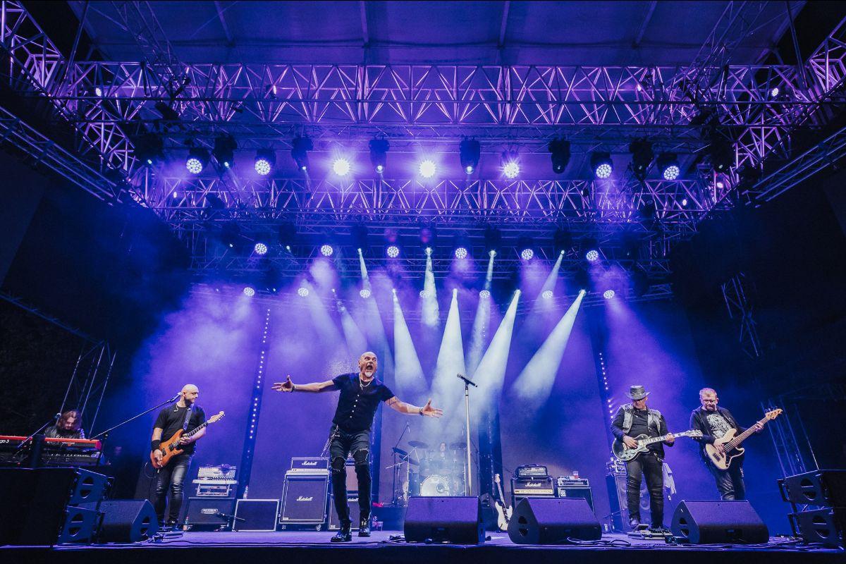 Spektakularnom rock večeri zatvoren 5. CMC 200 festival u Slavonskom Brodu