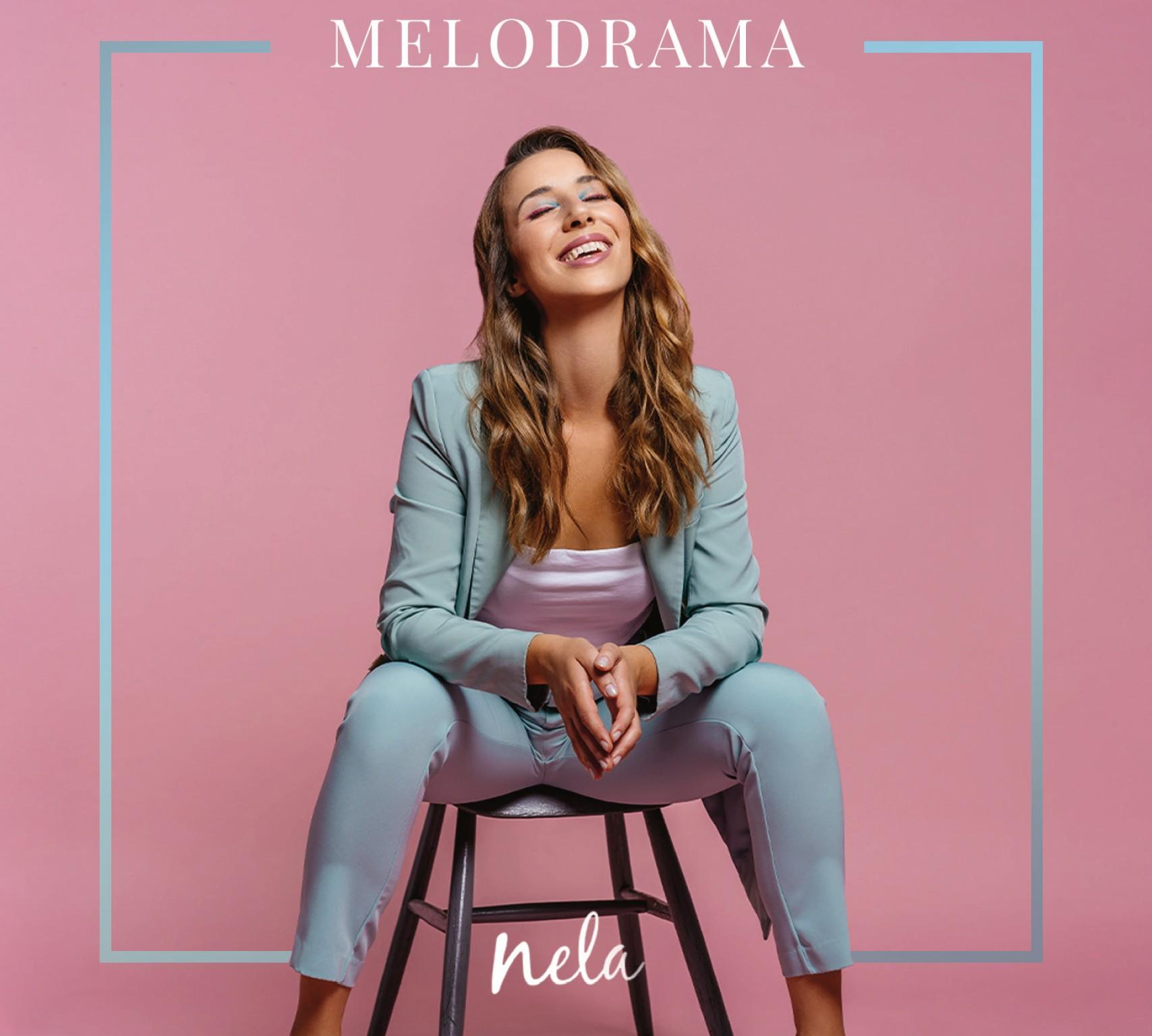 """Melodrama"", prvi album Nele, ekskluzivno na streaming platformama – krenule prednarudžbe albuma"
