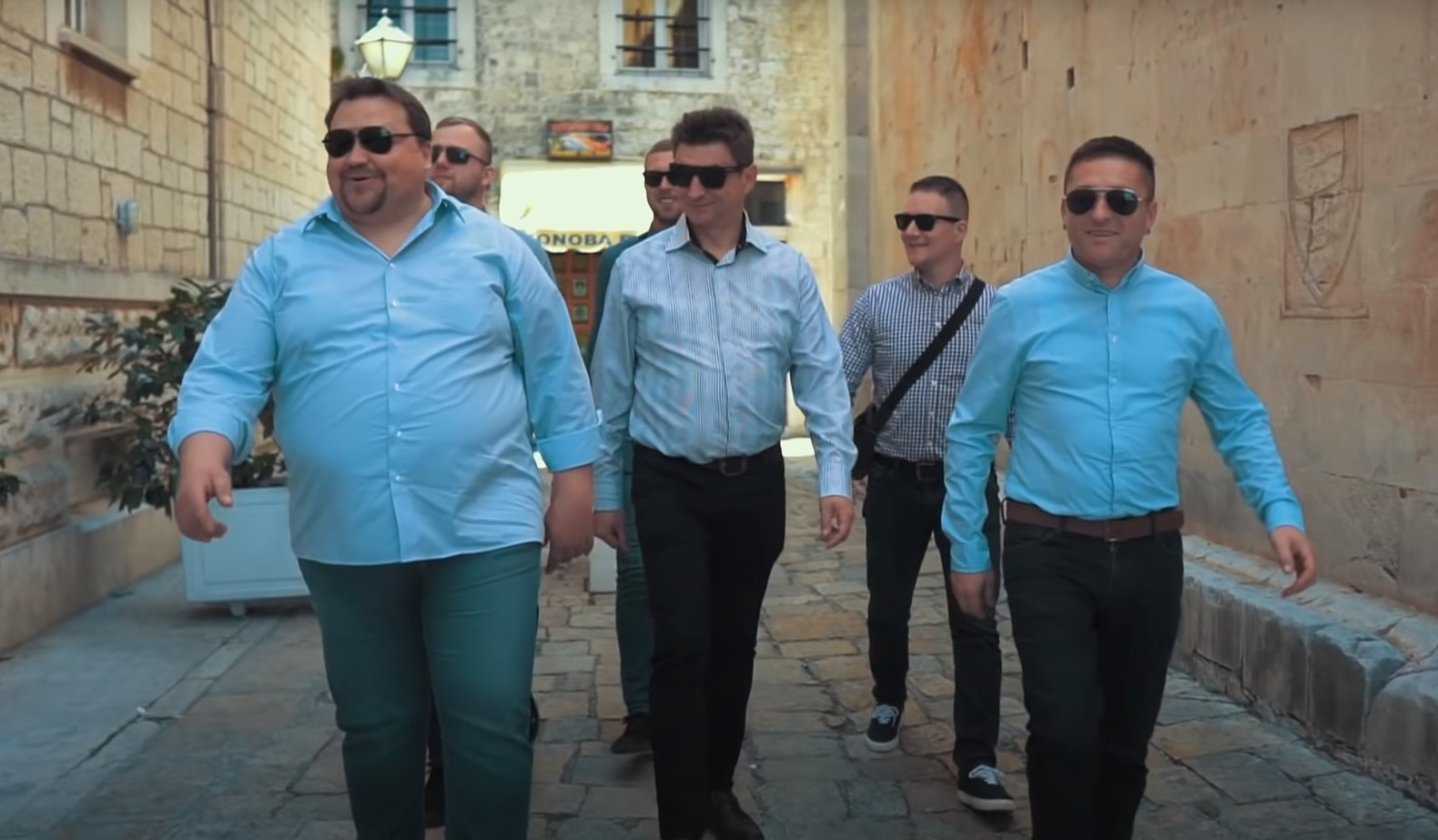 Tamburaški sastav Šokci ispravili nepravdu – snimili videospot za hit iz 2018. godine