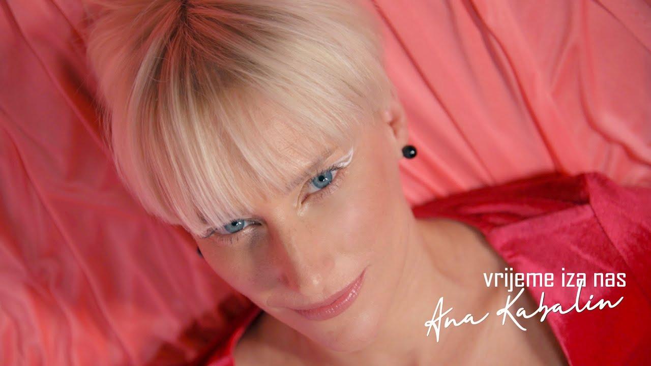 """Ana Kabalin novim singlom """"Vrijeme iza nas"""" započela suradnju s Croatia Recordsom"""