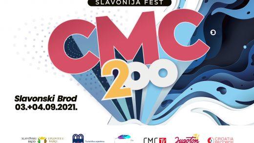 """Pogledajte 2. epizodu emisije """"Ususret CMC200 festivalu 2021."""""""