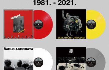 """Izložba """"Novi talas u Beogradu: Paket aranžman (1981 – 2021)"""" ponovno u rujnu"""