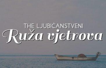 """""""Ruža vjetrova"""" The Ljubičanstvenih – poezija mora i ljeta"""