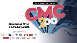 CMC 200 Slavonija fest