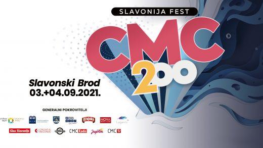 Ne propustite pogledati 3. emisiju ususret CMC 200 Slavonija festu