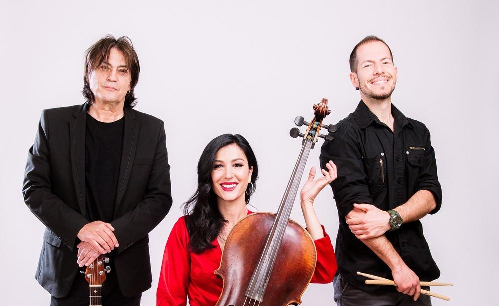 Lisinski Atrium – Kalember/Rucner/Duvnjak Trio