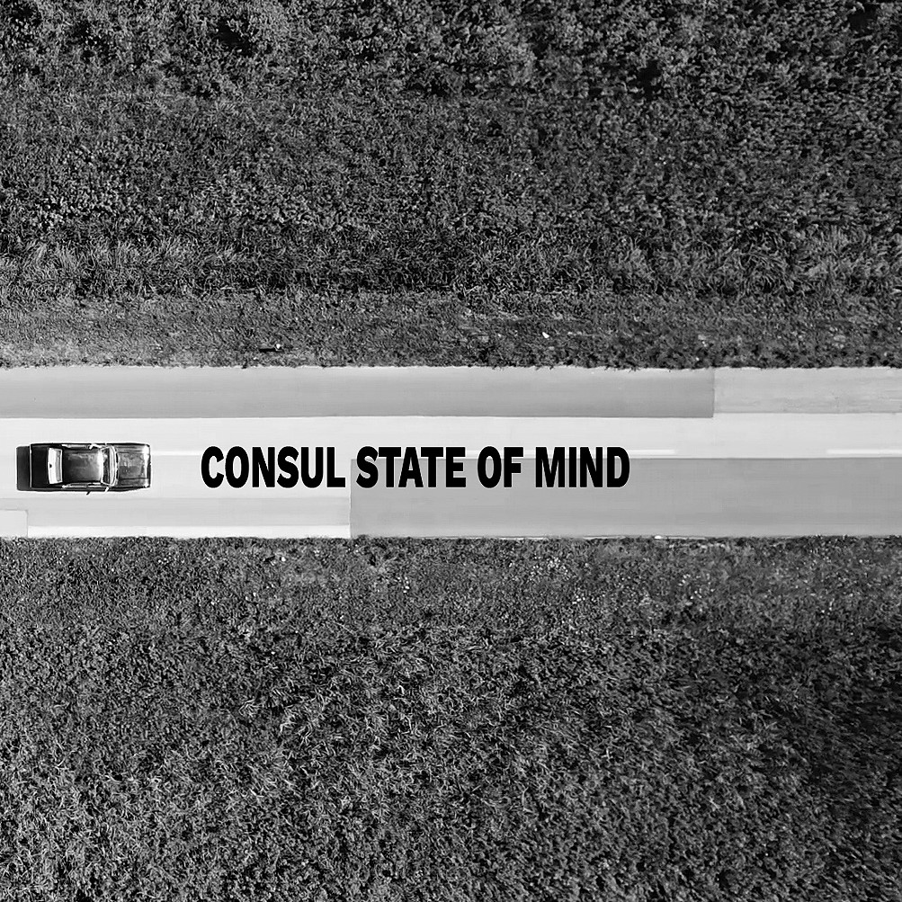 """Jurica Leikauff najavio novi album skladbom """"Consul State of Mind"""""""