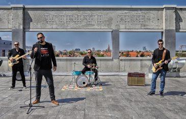 """Pop rock bend Vinyl 33 objavio prvi singl """"Lijepa i lažljiva moja"""""""