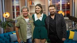 Dalibor Petko Show – Kiki Lesendrić i Piloti