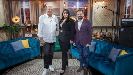 Dalibor Petko Show – Željko Krušlin Kruška i Latino