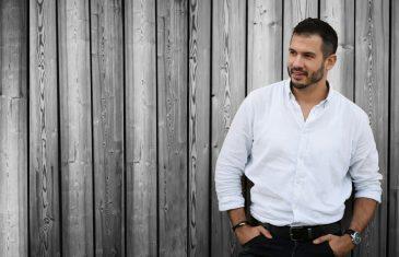 Boris Rogoznica otvorio dušu u novoj autorskoj pjesmi 'Sad i zauvijek'!