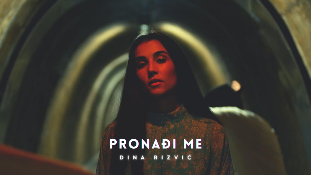 Dina Rizvić otkrila pravi pop biser