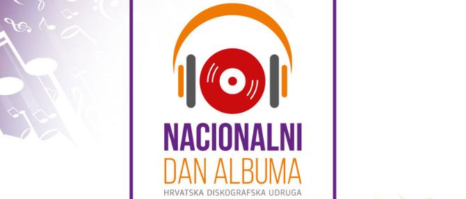 Ovoga listopada čeka nas 4. izdanje Nacionalnog dana albuma