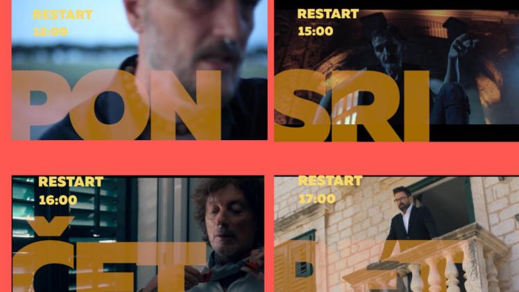 "Glazbeni ""RESTART"" – novi projekt CMC televizije i HDS ZAMP-a"
