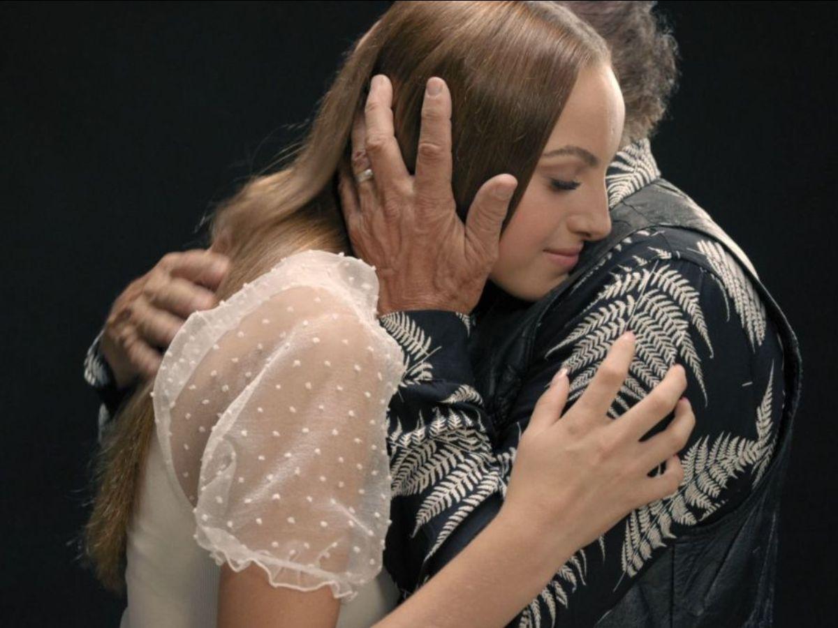 Željko Bebek posvetio pjesmu svojoj kćeri